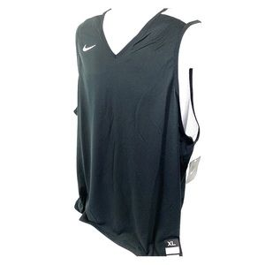 New Nike Team Elite Reversible Tank - XL